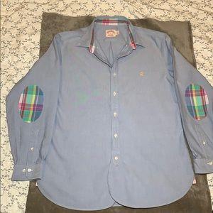 Brooks Brothers Oxford Shirt